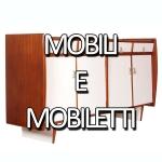 mobili e mobiletti