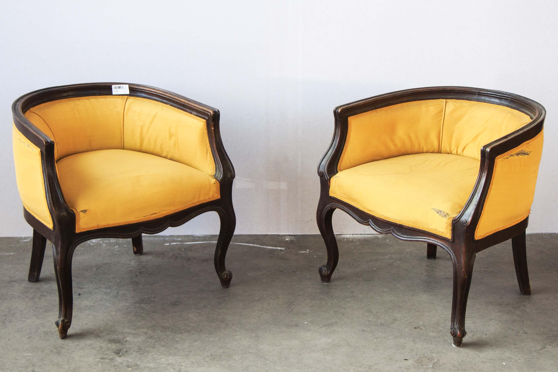 camera da letto barocco piemontese metà 900 | Mercatino dell\'Usato ...