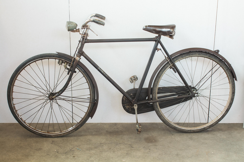 Bici Bianchi Con Freni A Bacchetta Mercatino Dellusato Eureka